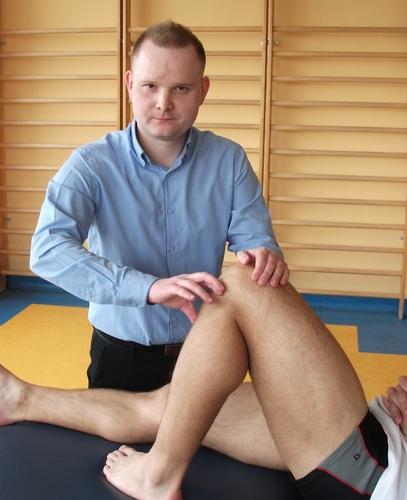 Maciej Rębisz