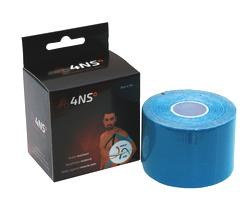 4NS - taśma do kinezjotapingu beżowa