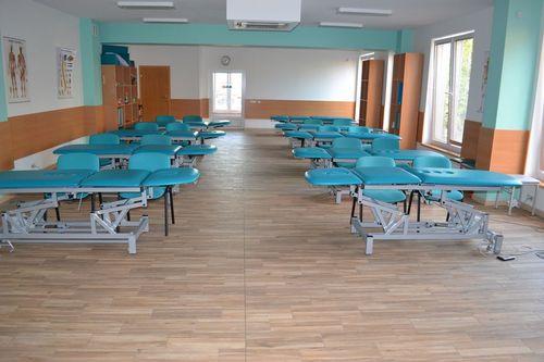 Sala Wykładowa Karpińskiego