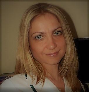 Małgorzata Szmurło