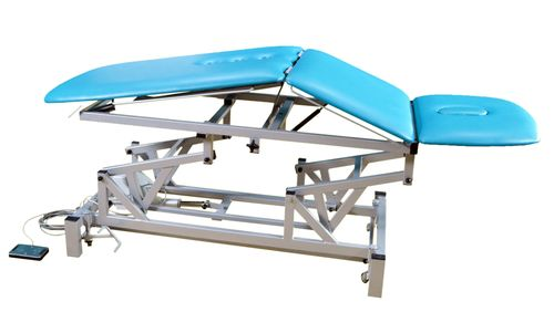 stół , stoły do fizjoterapii , rehabilitacjii