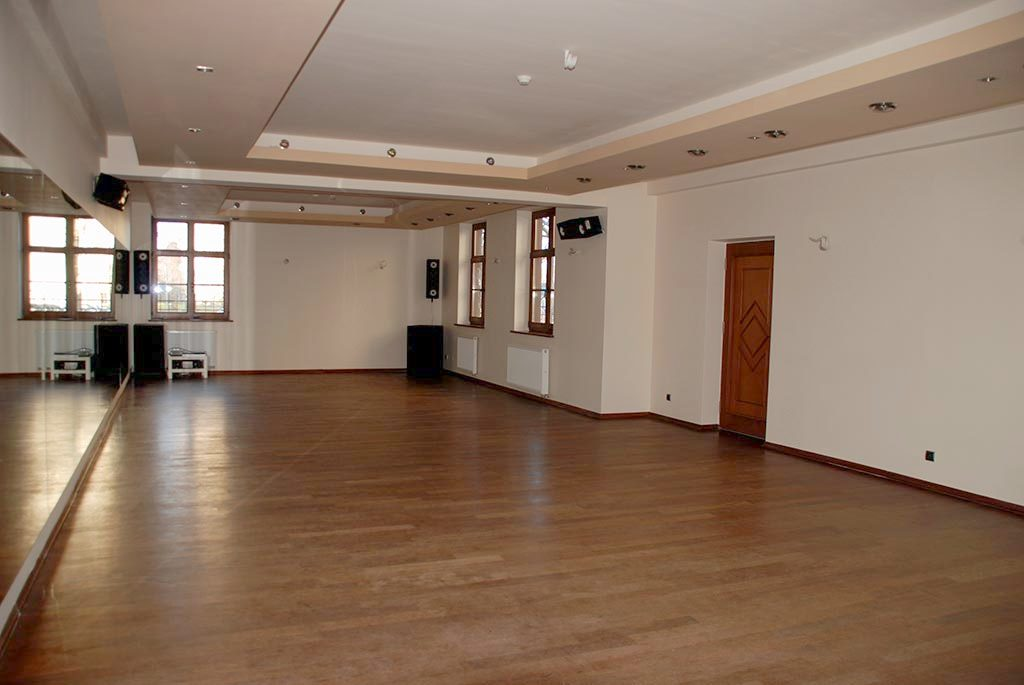 Reha Plus Sala Wykładowa Gdaśsk