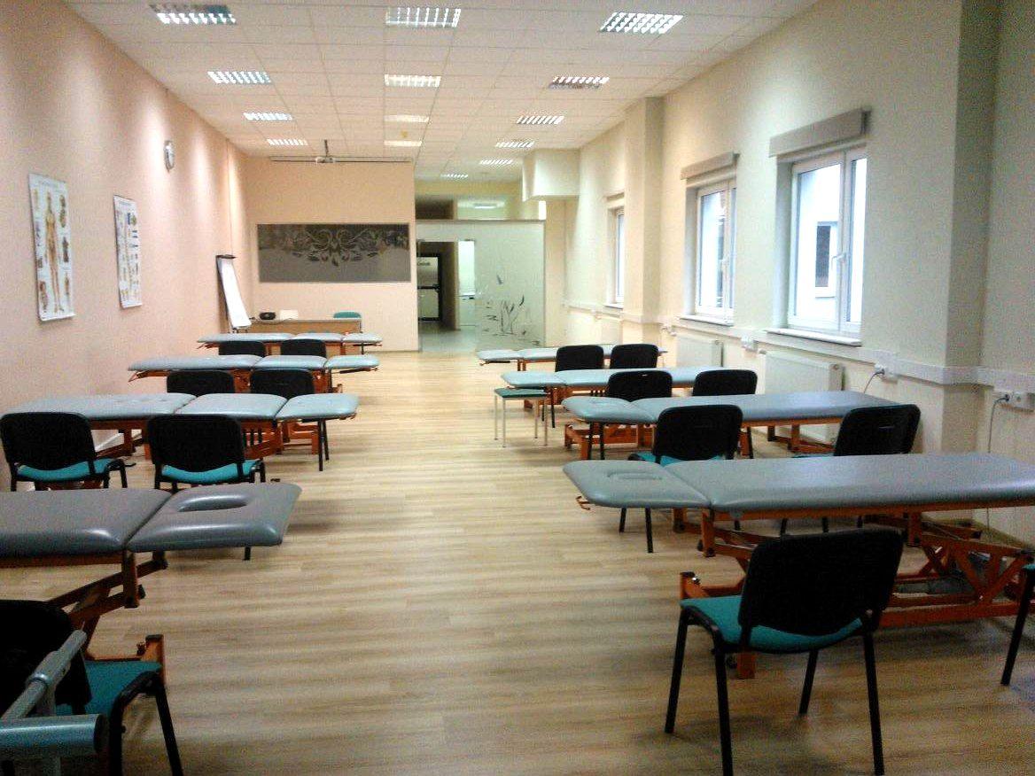 Reha Plus Sala Wykładowa Wrocław