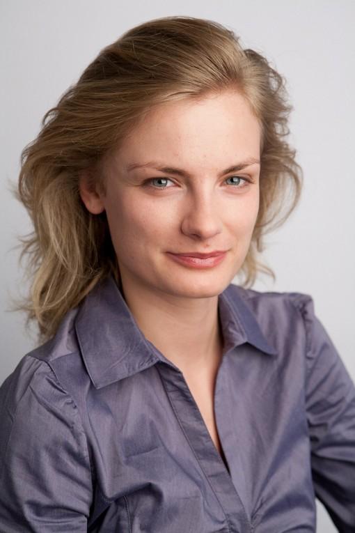 Joanna Jaczewska