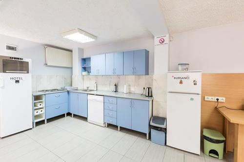Reha Plus Hotel / Hostel